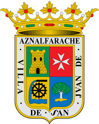 <b>San Juan de Aznalfarache</b>