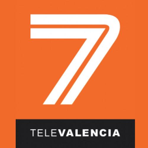 Tertulia 7 Televalencia programa Ágora con la participación de José Enrique Aguar