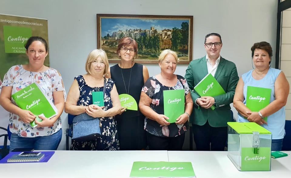 Nacho Gisbert elegido candidato a la alcaldía de Sant Joan d'Alacant
