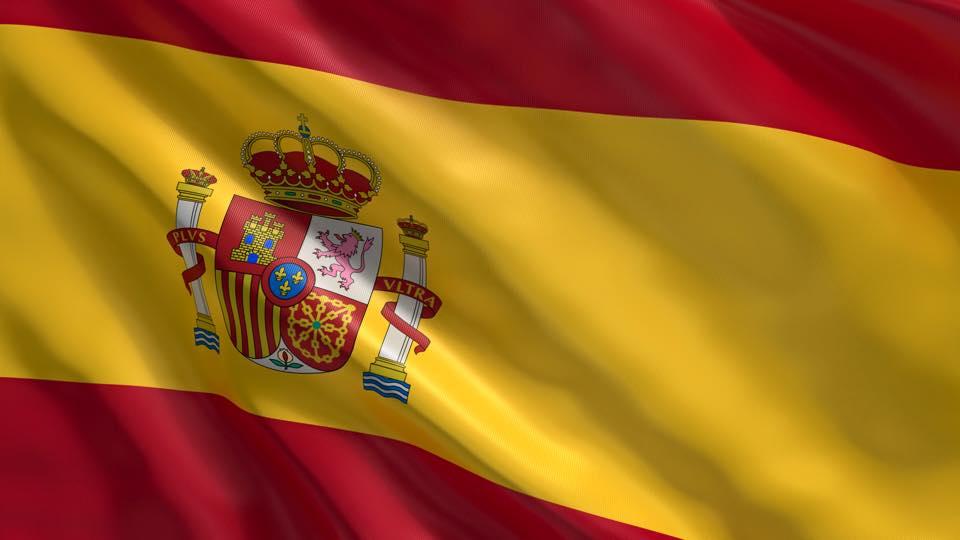España lo primero