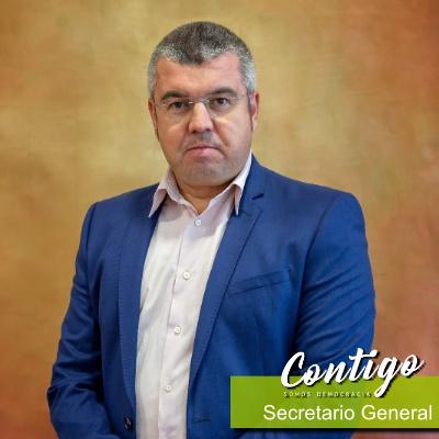 El Presidente calamidad y el futuro incierto del pueblo español