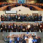Presentacion Parlamento Europeo Contigo Europa