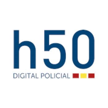 h50 Digital Policial