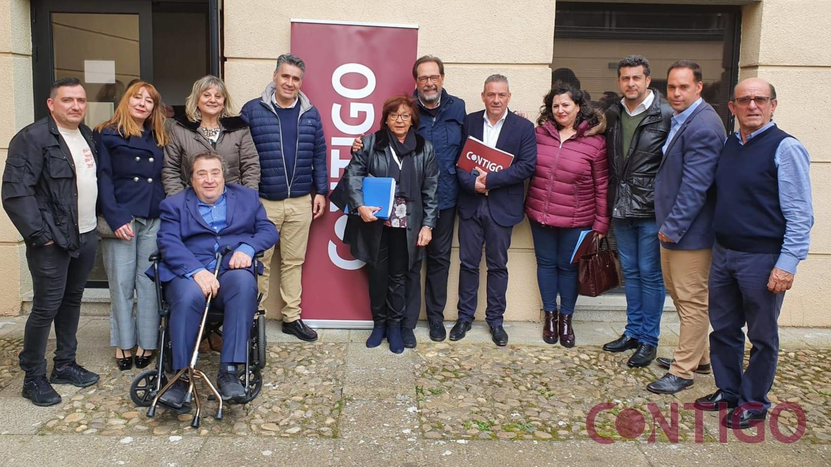 Nueva Ejecutiva Federación de la Comunidad de Madrid