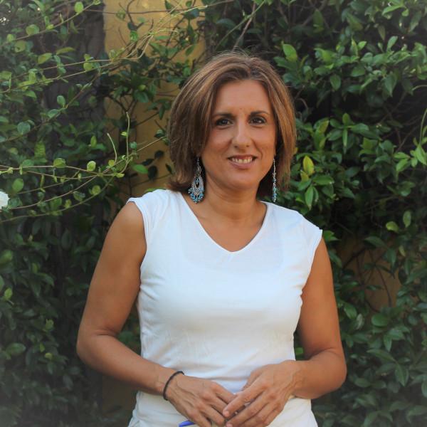 Yolanda Ramírez Juárez