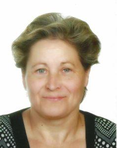 María Pilar Arruego